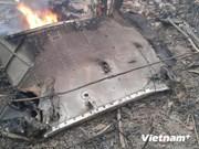 Crash d'hélicoptère : Le Premier ministre laotien envoie un message de sympathie