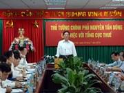 La réforme des procédures douanières profite aux entreprises