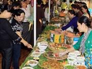 Ouverture du Festival de la culture gastronomique du Vietnam 2014