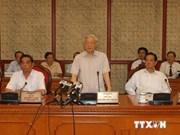 Thua Thiên-Huê voit grand à l'horizon 2020
