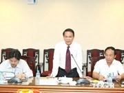 La VNA coopère avec les représentations diplomatiques du Vietnam