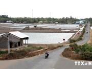 Tra Vinh : une Nouvelle ruralité reliée à la lutte contre la pauvreté