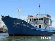 Le gouvernement promulgue des politiques d'aide aux pêcheurs