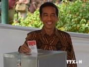 L'Indonésie élit son nouveau président