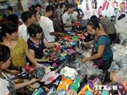 Foire commerciale de la Thaïlande à Ho Chi Minh-Ville