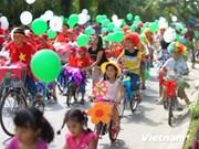 Les Vietnamiens d'ethnie khmère indignés par les agissements de la Chine