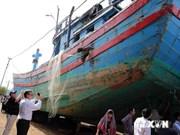 Mer Orientale : l'APF appelle au respect du droit international
