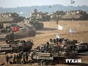 Le Vietnam préoccupé par la situation à Gaza