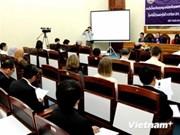 L'AIPA-35 aura lieu en septembre au Laos