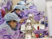 Le textile et l'habillement vietnamien à la conquête du marché mondial