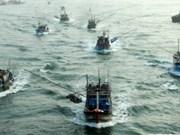 VinaPhone : «un bouquet de services Biên Dao» pour soutenir les pêcheurs