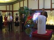 Les classes bilingues, symbole de la coopération Vietnam - France