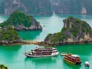 Le Vietnam parmi les 20 plus beaux pays du monde
