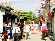 Rencontre entre professionnels du tourisme et journalistes étrangers