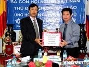 Laos : les Viet kieu tournés vers leur pays natal
