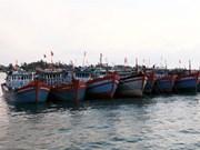 Pêche hauturière : nécessité de former du personnel
