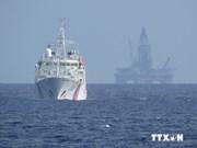 Le Vietnam demande à Pékin de respecter sa souveraineté