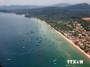 Kien Giang attire 340 projets de développement de l'économie maritime