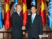 La Banque mondiale est active dans le développement du Vietnam