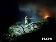 Un avion malaisien s'écrase en Ukraine