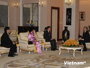 Le Cambodge considère le Vietnam comme un grand ami