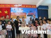 La Journée internationale Nelson Mandela célébrée au Vietnam