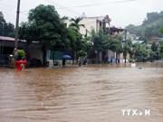 Glissement de terrain à Ha Giang : 7 morts