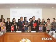 VNA et PRD renforcent leur coopération