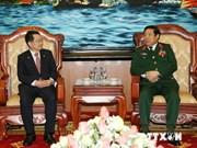 Vietnam-R. de Corée: dialogue sur la politique de défense