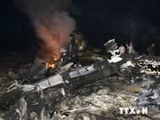 ASEAN-UE: les chefs de la diplomatie condamnent le crash du MH17