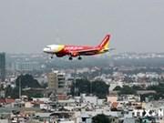 VietJetAir ouvre une ligne aérienne Can Tho - Da Nang