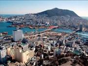 HCM-Ville et Pusan renforcent leur coopération intégrale