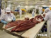 La JICA assiste l'inspection de la sécurité alimentaire au Vietnam