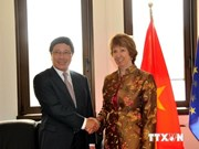Le Vietnam est un membre actif et responsable dans les relations ASEAN-UE