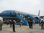 Vietnam Airlines : renforcement de la sécurité sur les vols internationaux