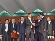 Cambodge : le CNRP continue à boycotter l'Assemblée nationale