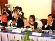 Vietnam et Laos resserrent leur coopération dans la justice