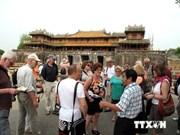 Vietnam: hausse de 15,6 % des touristes étrangers en sept mois