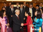 Les diplomates appelés à promouvoir l'image du pays à l'étranger