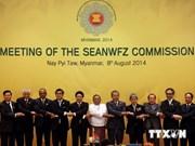 L'ASEAN s'efforce de consolider la paix dans la région