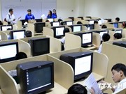 Ouverture du concours national d'informatique pour les jeunes 2014
