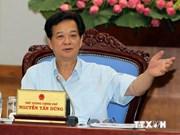 PM: accélérer la construction du technopôle de Hoa Lac