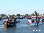 Le Vietnam dénonce les actes inhumains contre ses pêcheurs