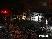 Le Vietnam appelle à la cessation immédiate des violences dans la bande de Gaza