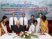 Aide de 6,1 millions de dollars des ONG pour la province de Quang Tri