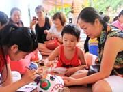 Les enfants, venez profiter de la Fête de la mi-automne au Musée d'ethnographie !