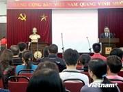 Fête nationale du Vietnam: activités en Russie et en Malaisie
