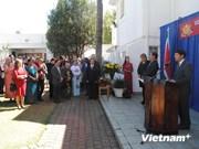 La Fête nationale du Vietnam célébrée en Afrique du Sud