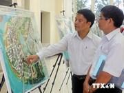 Près de 2.000 milliards de dôngs pour la construction de la Place centrale à Thu Thiem