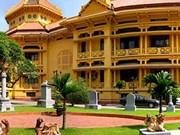 Le musée national de l'Histoire vietnamienne